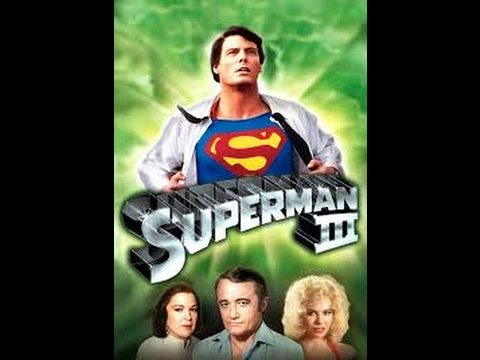 Superman III Crítica en General