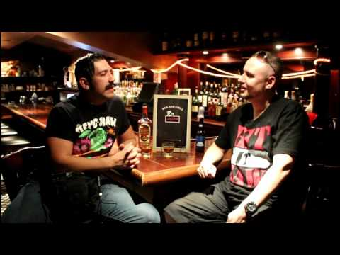 YEP! Interview: Simon Gotch of WWE Vaudevillains (aka Simon Grimm)