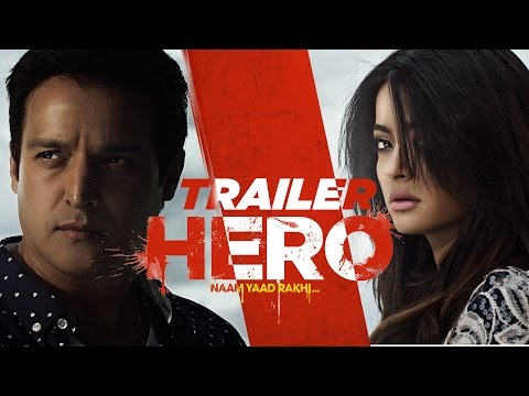 Hero 'Naam Yaad Rakhi' | Theatrical Trailer | Jimmy Shergill | Surveen Chawla | Punjabi Movie 2015