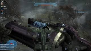 Casual Halo: Reach Speedrun on Legendary, 3hr Achievement completed