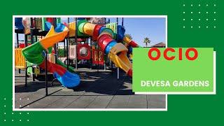 OCIO - Devesa Gardens - Valencia