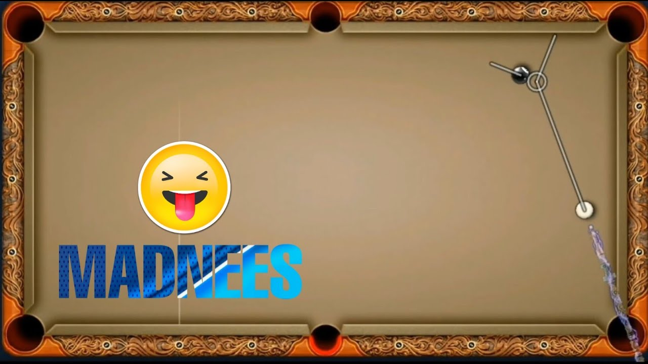 8 Ball Pool - Prisma Madness