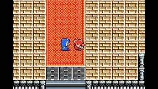 Azure Dreams GBC - Floor 30 (Battle with Beldo, Level 99)