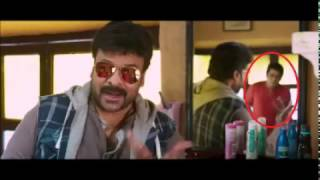 Khaidi No 150 - Funny Mistakes In The Trailer/Movie || Boss Is Back