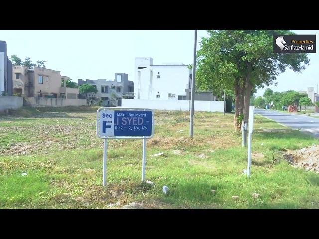 Ex Park View - DHA Phase 8