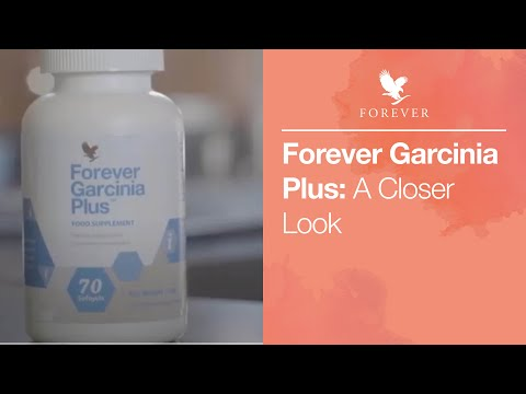 Learn more about Forever Garcinia Plus | Forever Living UK & Ireland