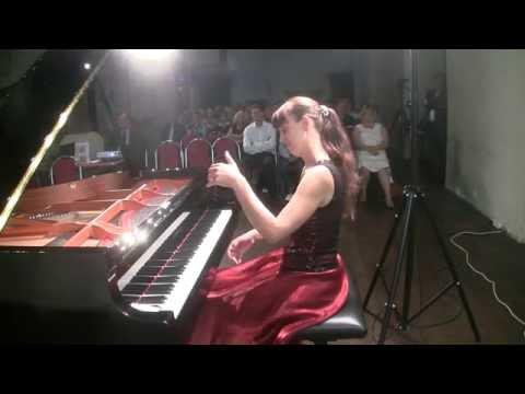 Leoš Janáček: On the Overgrown Path / Slávka Vernerová piano