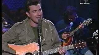Los Tres - Dejate Caer (Mtv Unplugged)