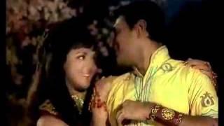 LATA MANGESHKAR MUKESH -Dheere Dheere Bol - Rajendra Kumar   Hema Malini
