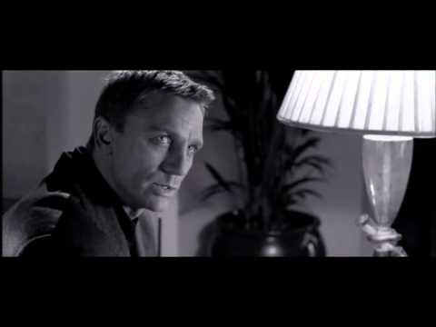Video Casino royale bande annonce youtube