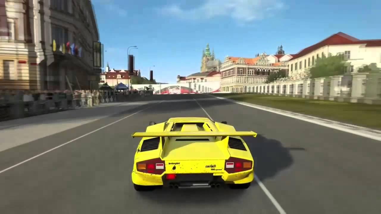 Prague Full R Track Guide Reddit Hlc 2 03 848 Youtube