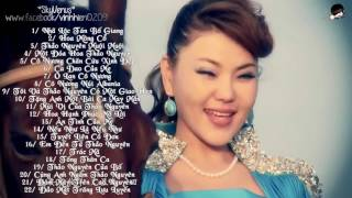 Tuyển Tập 22 Ca Khúc Mông Cổ Hay Nhất | Ô Lan Đồ Nhã ✔