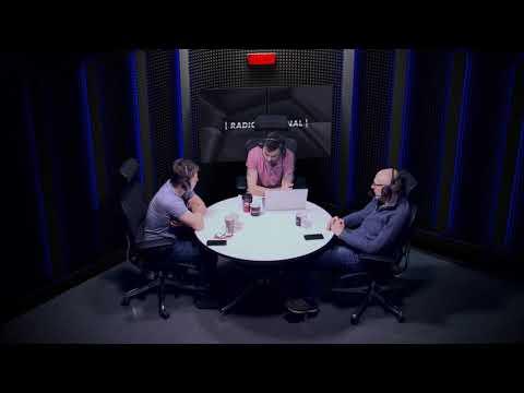 Radio Canal #22 | sezon 3 | Piłka nożna