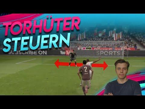 FIFA 19 TUTORIAL | SO Kannst Du Den TORWART STEUERN! [ONLINE] | FIFA 19 Defensive Tipps & Tricks