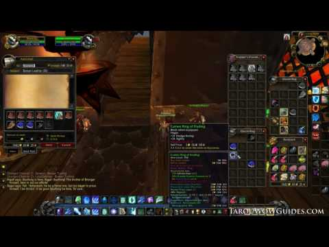 WoW Skinning Gold Guide: Best Spots Patch 3.3.3 | Tarou WoW Guides | World of Warcraft!