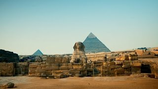 Did An Ancient Mistake Cause The Sphinx's Temple To Be Out Of Alignment?