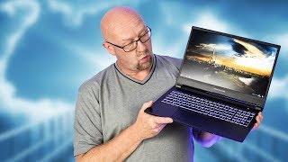 DREAM MACHINES - Ty decydujesz o konfiguracji swojego Laptopa