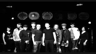 Sean Wagner and the Ne'er Do Wells-Hawthorne