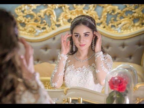 Роскошная Чеченская свадьба 2018😍 Рамзан � Марета