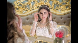Роскошная Чеченская свадьба 2018😍 Рамзан ❤ Марета