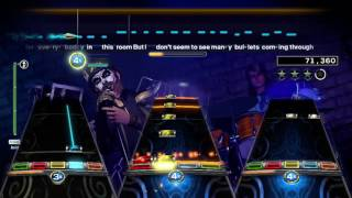 Rock Band 4 - Ride by Twenty One Pilots - Expert - Full Band