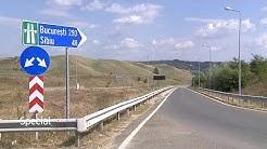 Rumäniens Autobahnen: Schlusslicht in der EU