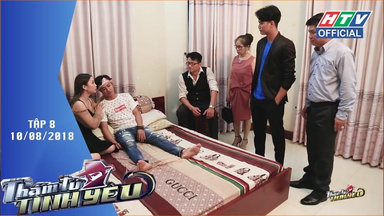 image HTV Thám tử tình yêu   Tập 8   10/8/2018