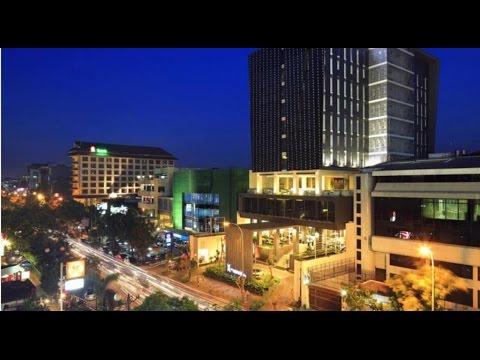 Preview Hotel Akmani Jakarta - NesaTravel