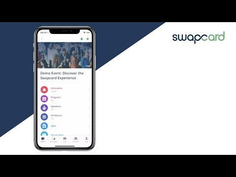 Swapcard Applications Sur Google Play