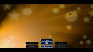 Buzz! Master Quiz Sony PSP Gameplay - Short Fuse