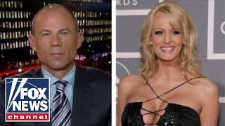 Stormy Daniels' attorney on fight over non-disclosure deal