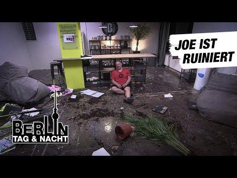 Berlin - Tag & Nacht - Joe ist ruiniert #1697 - RTL II