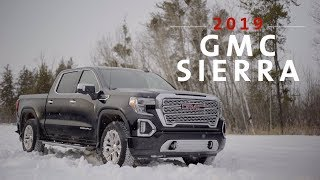 2019 GMC Sierra 1500 | Review
