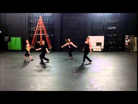 Musical Theatre Dance Styles