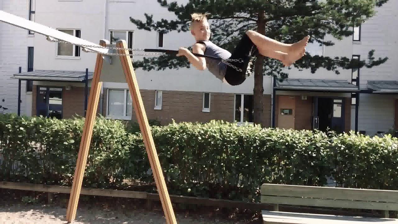 Hyppää Harri
