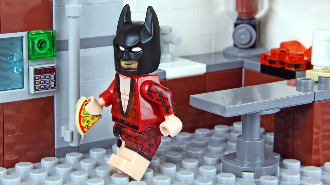 Lego Batman Parody 2 Youtube