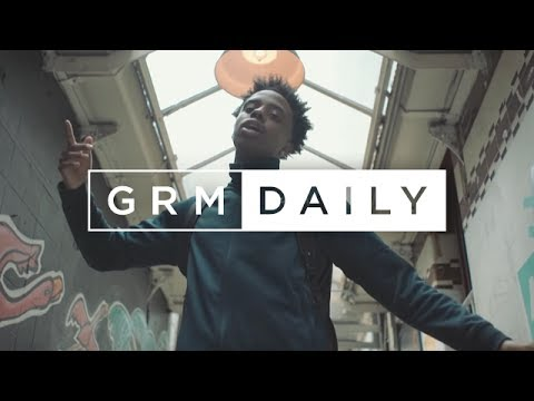 (316) Kaiser ft. Monica - Time And Space [Music Video] | GRM Daily