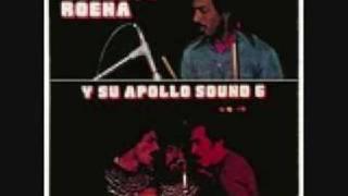Roberto Roena y su Apollo Sound - El que se fue