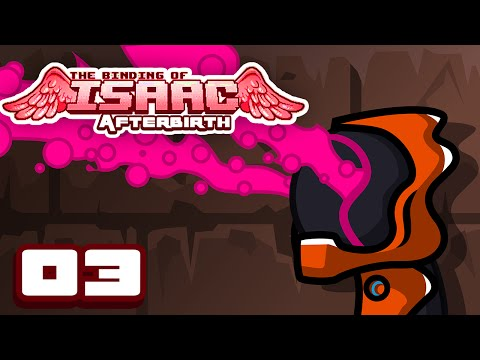Straight Shooter - Let's Play The Binding of Isaac: Afterbirth - Part 3