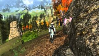 LOTRO - An Ettenmoors Journey