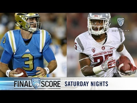 UCLA-Washington State football game preview
