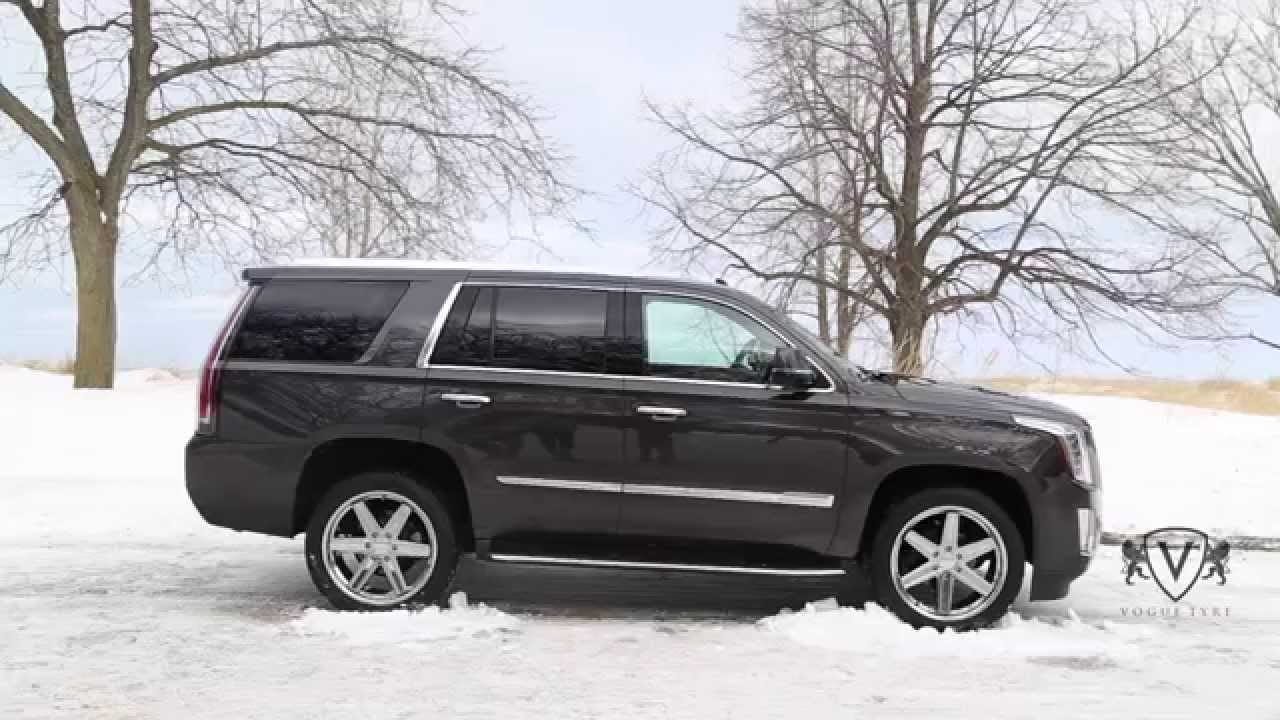 medium resolution of 2015 custom cadillac escalade