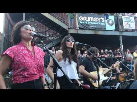 Dan Auerbach ~ Cherry Bomb ~ Grimey's, Nashville, TN ~ 6/2/2017