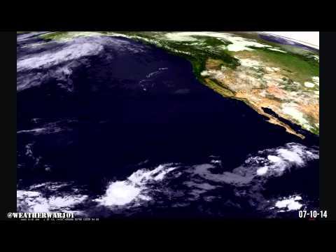 Geoengineering: California Drought 101