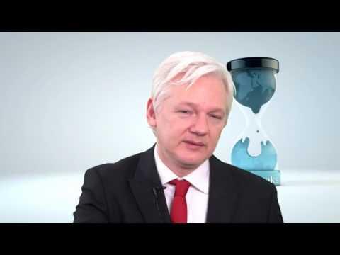 Assange: filtración de la CIA, acto histórico de devastadora incompetencia   9 mar 2