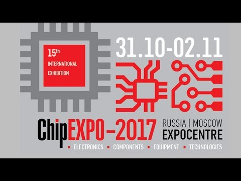 jb Capacitors Company Great Success on Chi EXPO 2017