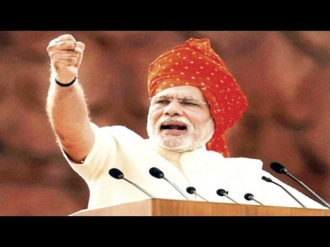 Modi may deliver I-Day speech within bulletproof enclosure