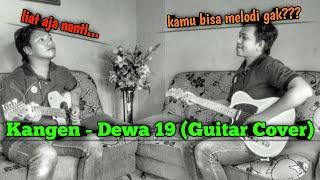Kangen - Dewa19 (Cover)