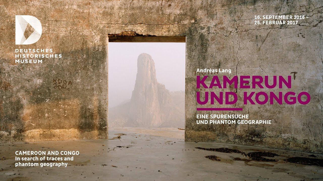 Ach, Kamerun - unsere alte deutsche Kolonie (ein Dokumentarstück) : [Theaterstück]
