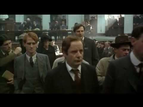 Michael Collins (1996) - Trailer